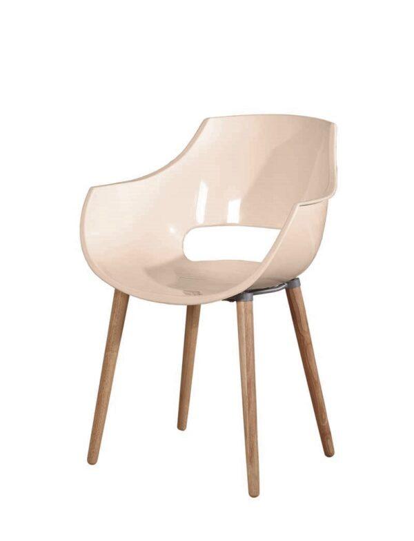 Adela bez exclusive 2 Fotelja Adela exclusive