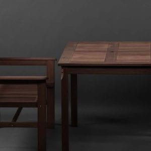 Garnitura SANJA sa visokim stolom 2 Sanja