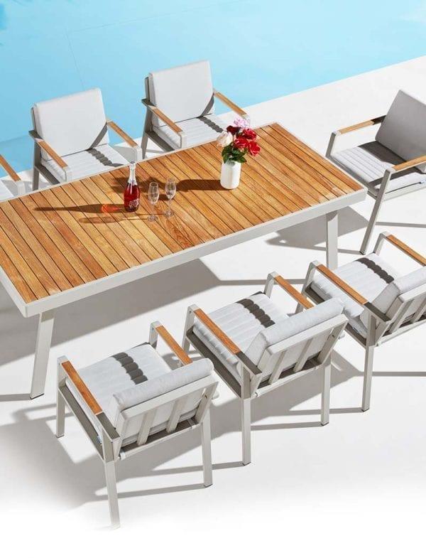 Nofi blagovaonski 4 Nofi, blagovaonski stol
