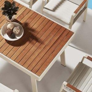 Nofi stolica 2 Nofi, blagovaonski stol