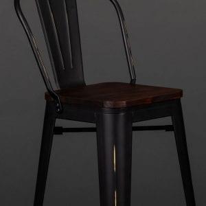 Rustika stolica 3 Rustika, barska