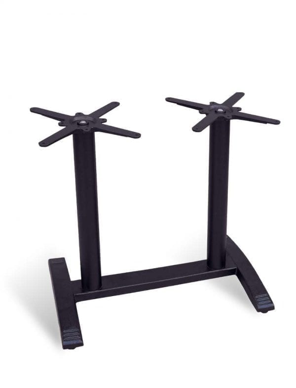postolje duplo Postolje za stol, duplo 2 kraka