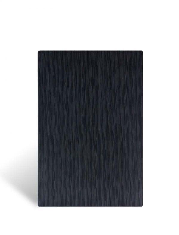120x80 tamna Topalit, stolna ploča, 120x80 cm