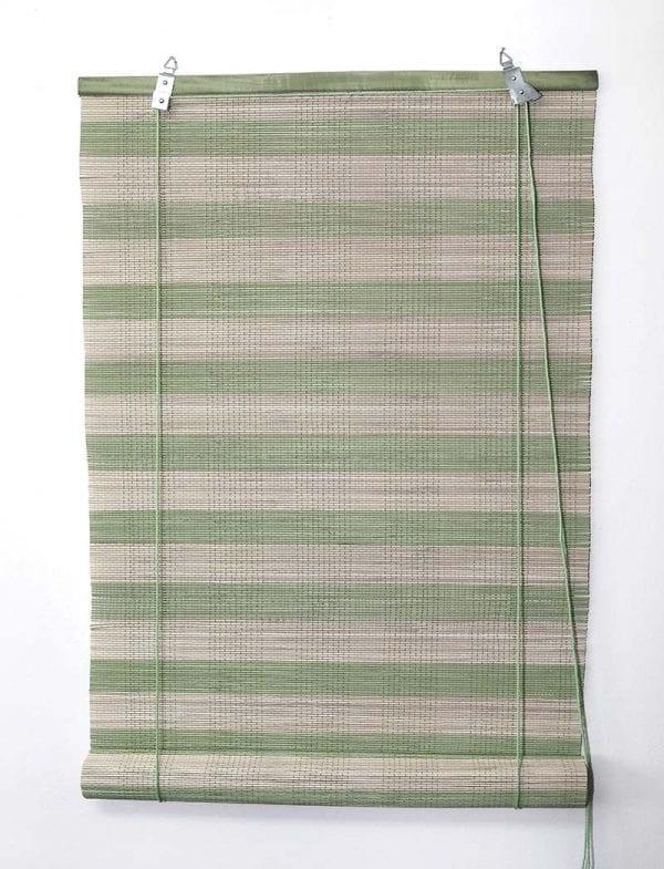457 462 Ukrasna roleta bambus (320018-320023)