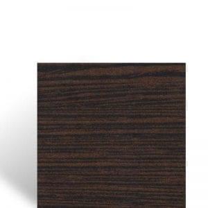 70x70 wenge Topalit, stolna ploča, 70x70 cm