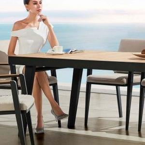 Emoti blagovaonski 3 Emoti, blagovaonski stol