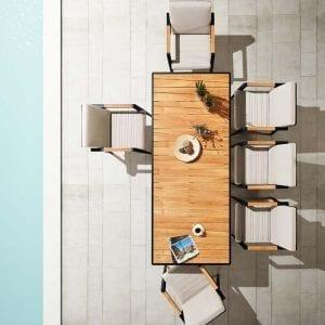 Emoti blagovaonski 4 Emoti, blagovaonski stol