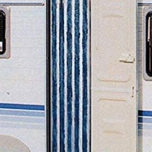Zavjesa za vrata camping Šenil, zavjesa za vrata - camping