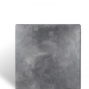 dark slate cetvrtasta 1 1 Topalit, stolna ploča, 70x70 cm