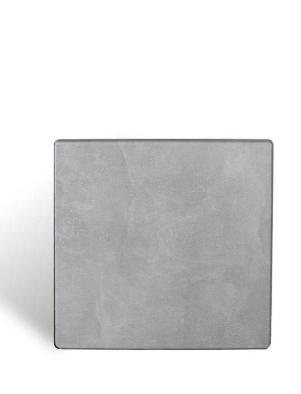 industrial cetvrtasta Topalit, stolna ploča, 80x80 cm