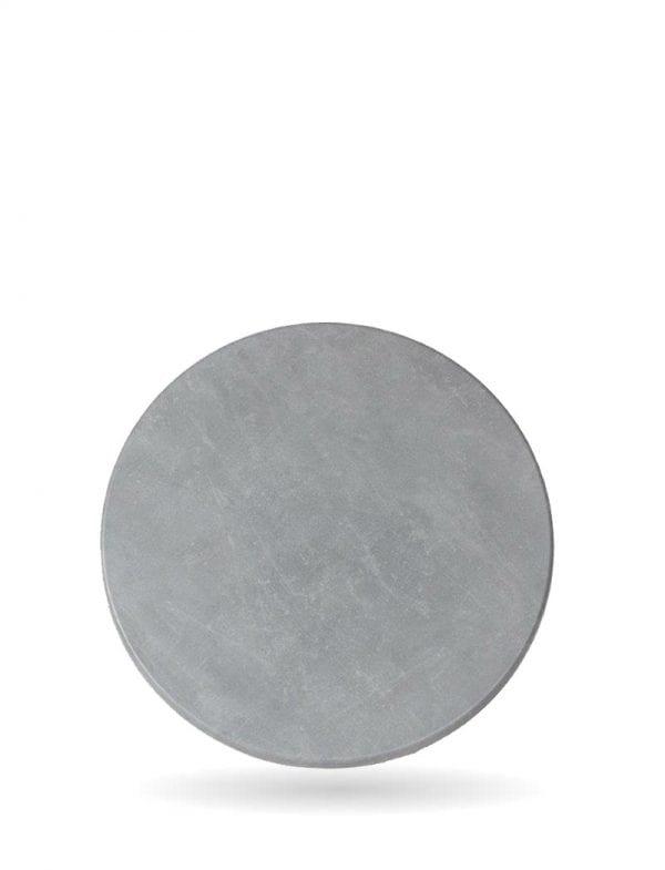 industrial okrugla Topalit, stolna ploča, dia 60