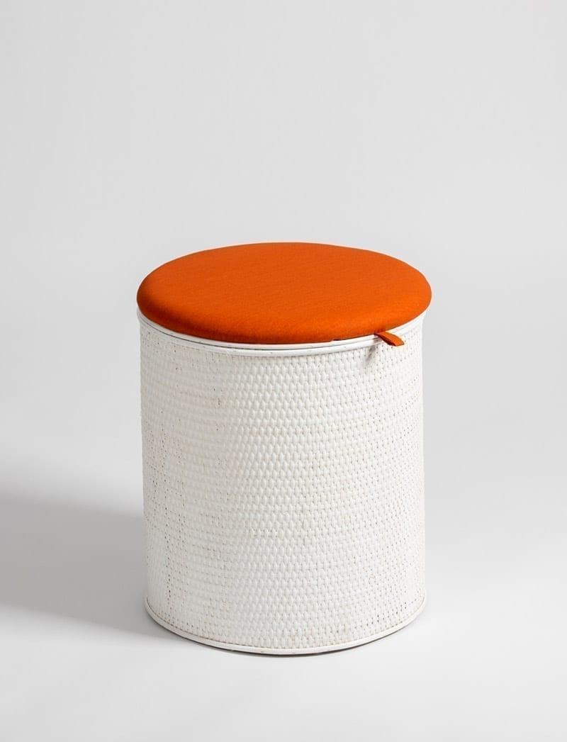 art 28 635 narancasta 1 Košara za rublje, Art. 28/635