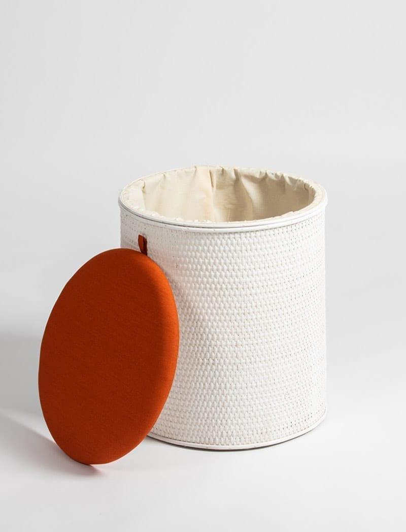 art 28 635 narancasta 2 Košara za rublje, Art. 28/635