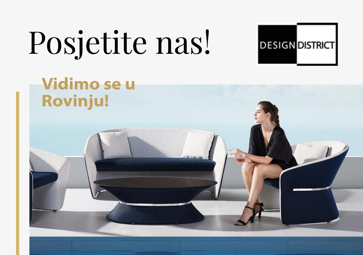 novost DD Međimurjeplet na Design District-u u Rovinju