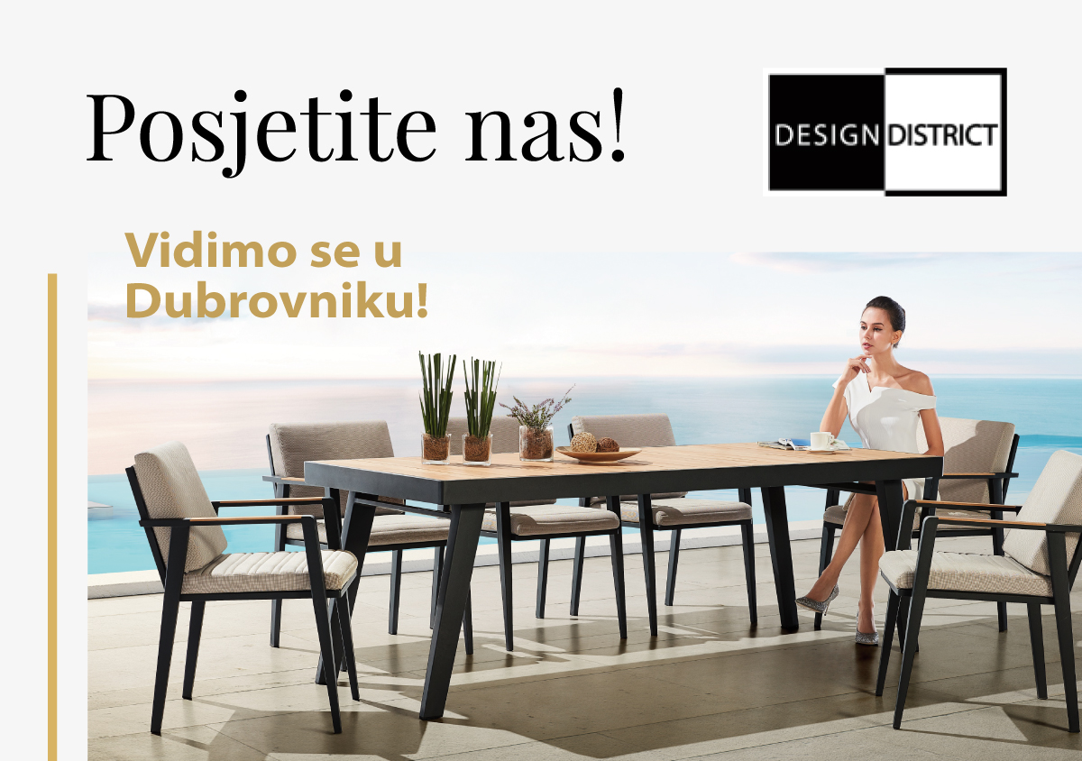 novost DD Međimurjeplet na Design District-u u Dubrovniku