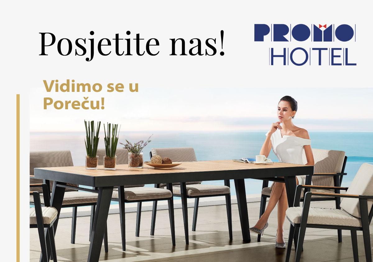 web novost 1 Promo Hotel Poreč