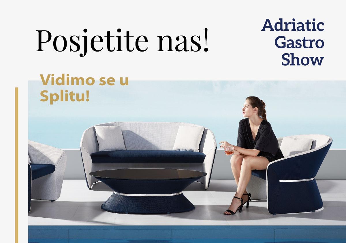 web novost Adriatic Gastro Show