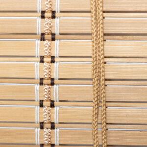 Rolete 2 Ukrasna roleta bambus (320037-320041)