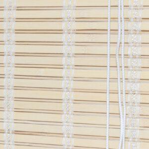 Rolete 4 Ukrasna roleta bambus (320037-320041)