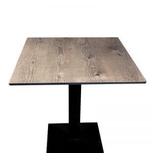 stol Topalit, stolna ploča compact, timber