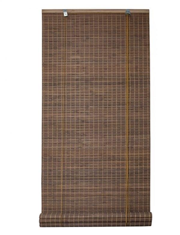 zaluzina 2 Ukrasna roleta bambus (320037-320041)