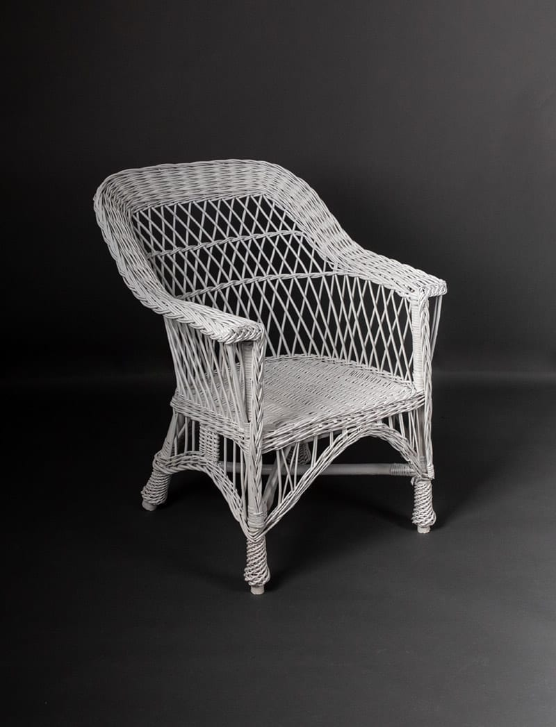 varsava stolica Garnitura Varšava, bijela