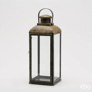 lanterna brass quadr 601630 Akcije