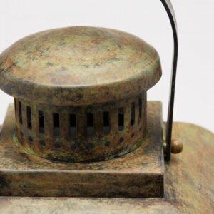 lanterna brass quadr 601630 1 Lanterna Brass