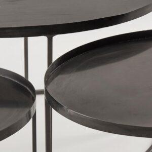 stolic oval 740476 1 Stolić oval set/3